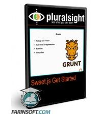 دانلود آموزش PluralSight Sweet.js Get Started