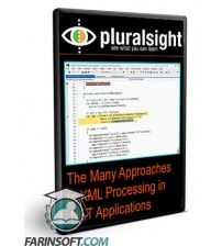 آموزش PluralSight 69 ] -The Many Approaches to XML Processing in .NET Applications