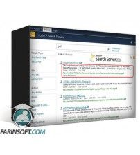 نرم افزار Microsoft Search Server 2010 with Service Pack 2 x64