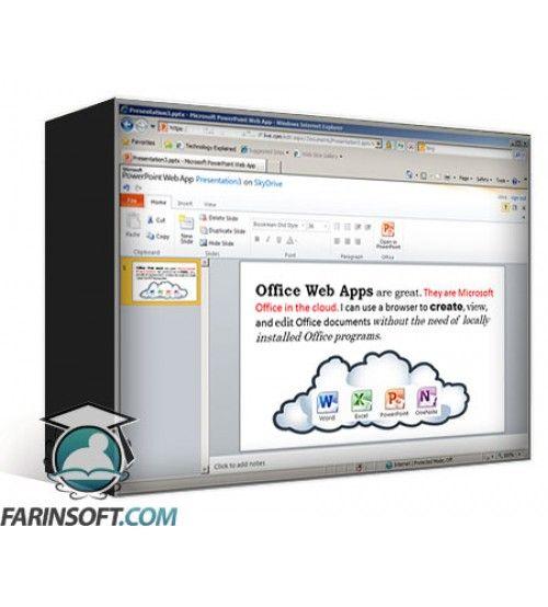 نرم افزار Office Web Apps Server 2010 with Service Pack 2 - x64