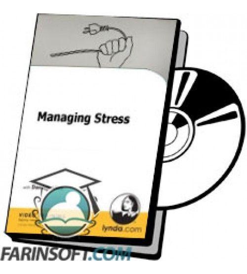 آموزش Lynda Managing Stress