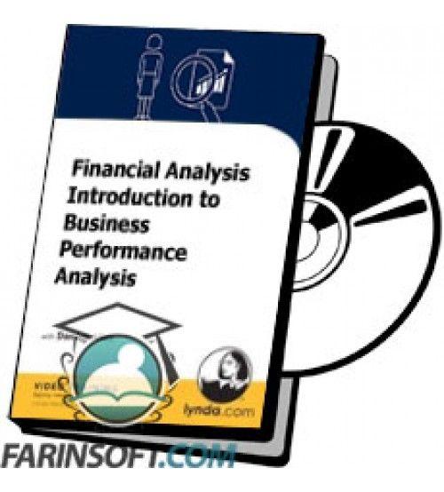 آموزش Lynda Financial Analysis Introduction to Business Performance Analysis