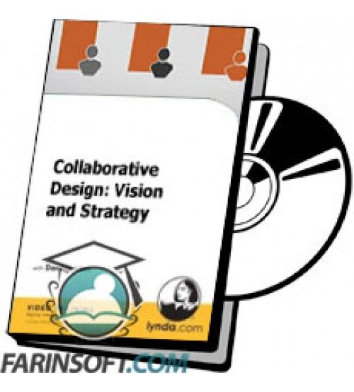 آموزش Lynda Collaborative Design: Vision and Strategy