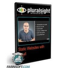 دانلود آموزش PluralSight Static Websites with Jekyll