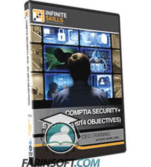 آموزش CompTIA Security+ SY0-401 (2014 Objectives)