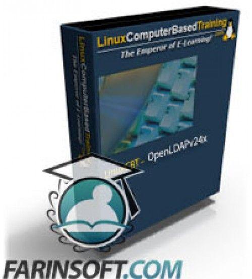 آموزش LinuxCBT OpenLDAP v24x Edition