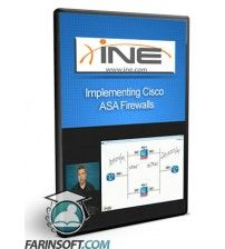 آموزش INE Implementing Cisco ASA Firewalls