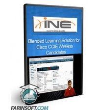 آموزش INE Blended Learning Solution for Cisco CCIE Wireless Candidates