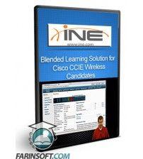 آموزش INE Blended Learning Solution for Cisco CCIE Wireless Candidates