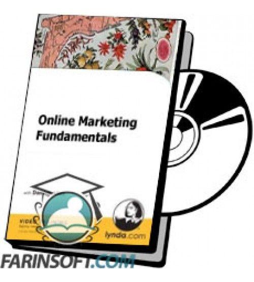 آموزش Lynda Online Marketing Fundamentals