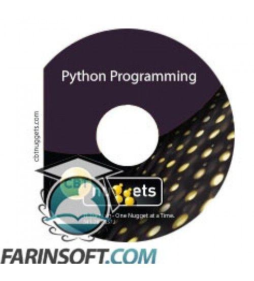 آموزش CBT Nuggets Python Programming