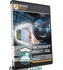 آموزش Learning Microsoft Transact  SQL