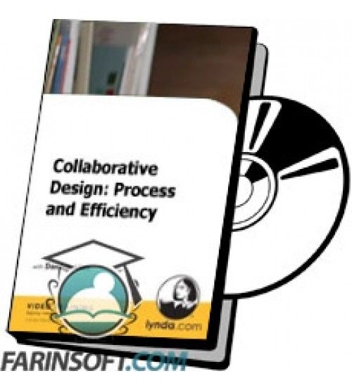 آموزش Lynda Collaborative Design: Process and Efficiency