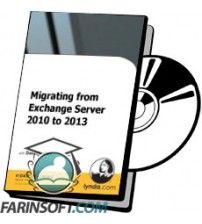 آموزش Lynda Migrating from Exchange Server 2010 to 2013