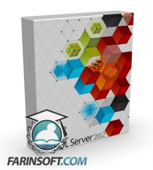 نرم افزار SQL Server 2012 Business Intelligence Edition – نسخه 64 بیتی با SP2