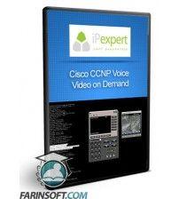 آموزش INE Cisco CCNP Voice Video on Demand