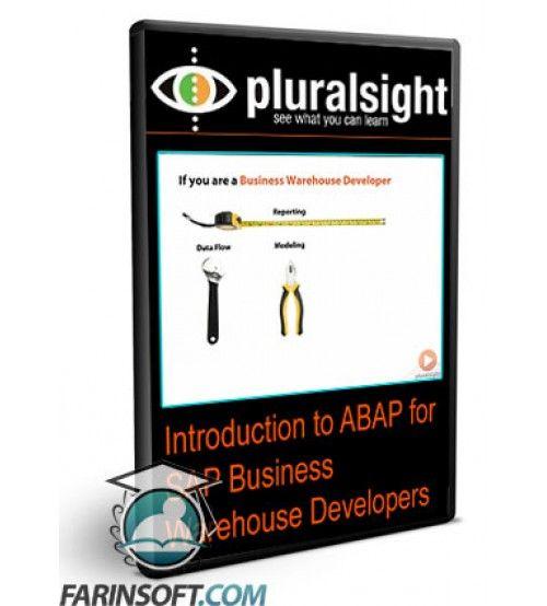 آموزش PluralSight Introduction to ABAP for SAP Business Warehouse Developers