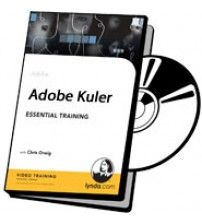 آموزش Lynda Adobe Kuler Essential Training