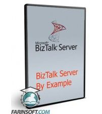 آموزش PluralSight PluralSight BizTalk Server by Example