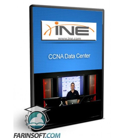 آموزش INE CCNA Data Center