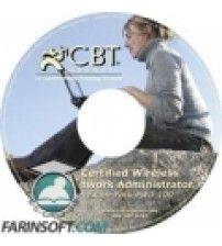 آموزش CBT Nuggets Exam PW0-100 CWNA - Certified Wireless Network Administrator