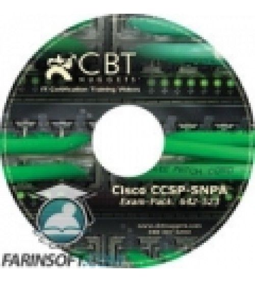 آموزش CBT Nuggets CISCO CCSP – Cisco Certified Security Professional