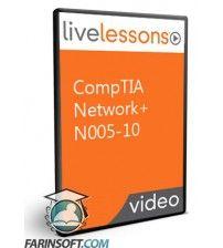 آموزش LiveLessons CompTIA Network+ N10-005