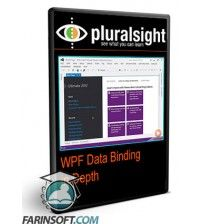 آموزش PluralSight WPF Data Binding in Depth