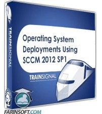 آموزش  Operating System Deployments Using SCCM 2012 SP1