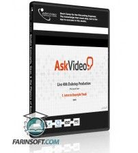 آموزش AskVideo Live 9 406 Dubstep Production