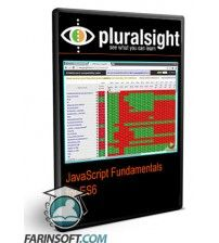 آموزش PluralSight JavaScript Fundamentals for ES6