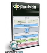 آموزش PluralSight Entity Framework 4.0 By Example