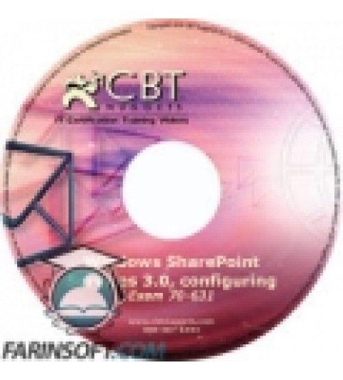 آموزش CBT Nuggets Exam 70-631 Windows SharePoint Services 3.0 Configuring