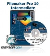 آموزش VTC Filemaker Pro 10 Intermediate