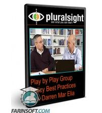 آموزش PluralSight Play by Play Group Policy Best Practices with Darren Mar Elia