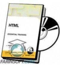 آموزش Lynda HTML Essential Training