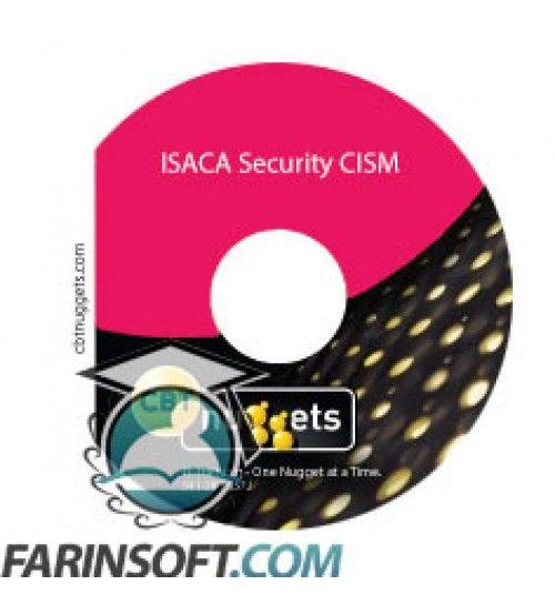 آموزش CBT Nuggets ISACA Security CISM