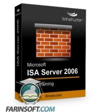 آموزش  ISA Server 2006 Training
