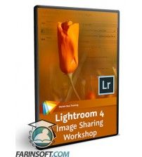آموزش  Lightroom 4 Image Sharing Workshop