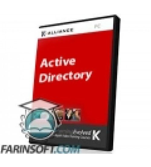 آموزش  Managing And Maintaining Windows Server 2008 Active Directory Servers