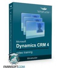 آموزش  Winstructor Microsoft Dynamics CRM4 Training