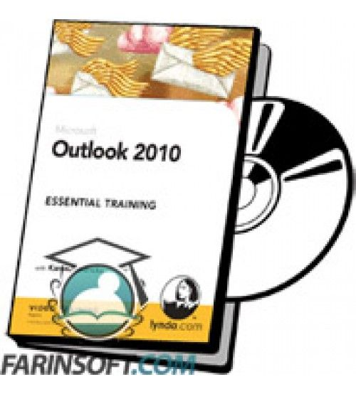 آموزش Lynda Outlook 2010 Essential Training