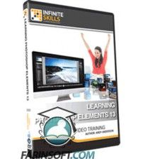 آموزش Learning Photoshop Elements 13