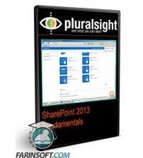 آموزش PluralSight SharePoint 2013 Fundamentals