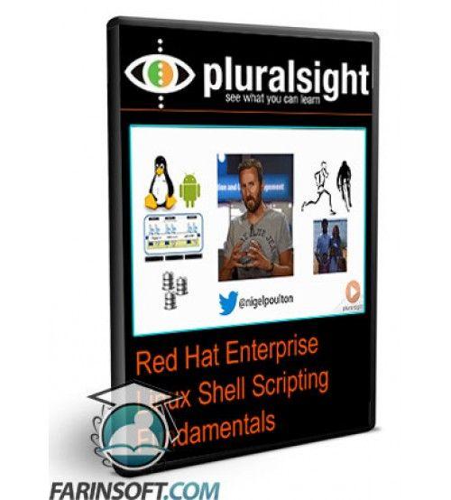 آموزش PluralSight Red Hat Enterprise Linux Shell Scripting Fundamentals