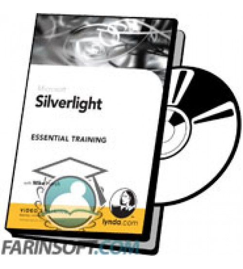 آموزش Lynda Silverlight Essential Training