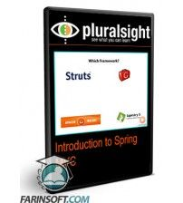 آموزش PluralSight Introduction to Spring MVC