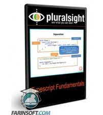آموزش PluralSight Typescript Fundamentals