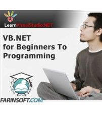 آموزش  VB.NET for Beginners To Programming