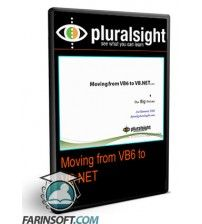 آموزش PluralSight Moving from VB6 to VB NET